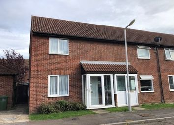 Thumbnail 1 bed property to rent in Burgundy Gardens, Pitsea, Basildon