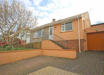 Thumbnail 2 bed bungalow for sale in Golden Close, St Mary's, Brixham