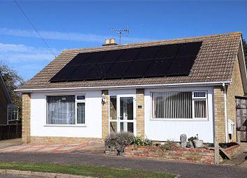 Thumbnail 2 bed bungalow for sale in Elizabeth Drive, Chapel St. Leonards, Skegness, Lincolnshire