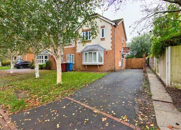 Thumbnail 3 bed town house for sale in Guillemot Way, Halewood, Liverpool
