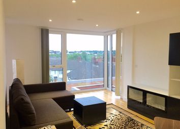 Thumbnail 2 bed flat to rent in 3 Zenith Close, London
