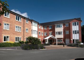 Thumbnail 2 bed flat for sale in Manning Road, Bourne, Lincs