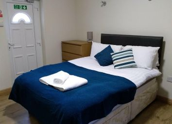 Thumbnail 1 bed property to rent in Prince Street, Madeley, Telford