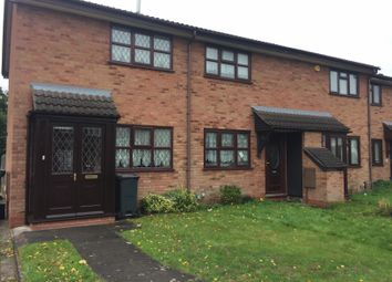 Thumbnail 2 bed property to rent in Broad Road, Acocks Green, Birmingham
