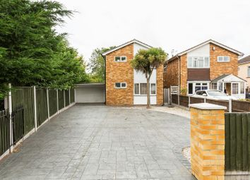 Thumbnail 4 bedroom detached house for sale in Lambeth Road, Eastwood, Leigh-On-Sea