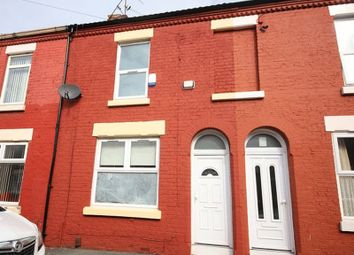 Thumbnail 3 bedroom terraced house for sale in Enid Street, Toxteth, Liverpool
