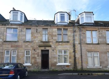 Thumbnail 2 bed flat for sale in Winton Street, Ardrossan, North Ayrshire