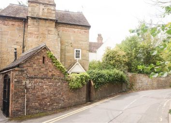 Thumbnail 2 bed detached house for sale in Church Street, Madeley Telford