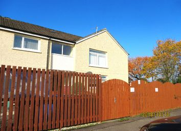 Thumbnail 2 bed flat to rent in Mccallum Court, Armadale, West Lothian