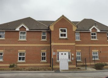 Thumbnail 1 bed flat to rent in Sunlight Gardens, Fareham