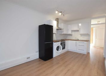 Thumbnail 1 bed maisonette to rent in Barnard Lodge, Shaftesbury Avenue, New Barnet