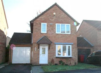 Thumbnail 3 bed detached house for sale in Bader Gardens, Slough, Berkshire