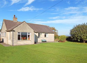 Combe Hill, Templecombe, Somerset BA8. 3 bed bungalow for sale