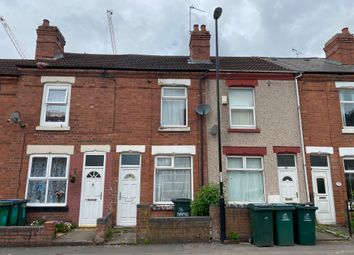 Thumbnail 4 bed terraced house for sale in 36 Bramble Street, Stoke, Coventry