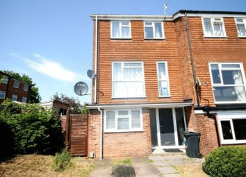 Thumbnail 4 bed property to rent in Wesley Hill, Chesham