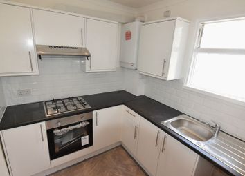 Thumbnail 2 bed flat for sale in Harcourt Avenue, London