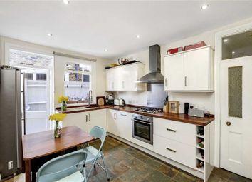 Thumbnail 2 bedroom maisonette for sale in Lynn Road, London