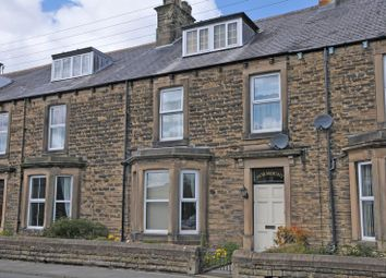 Thumbnail 5 bed town house for sale in Tyne View Road, Haltwhistle