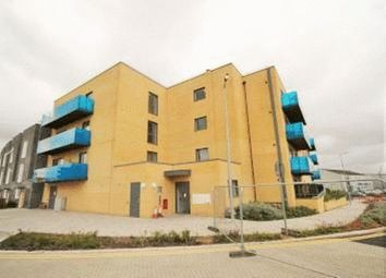 Thumbnail 3 bed property to rent in Crossness Road, Barking
