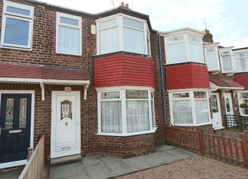 3 bed terraced house for sale in Woodgate Road, Hull, East Yorkshire HU5