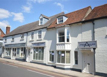 Thumbnail 1 bed flat for sale in Roundhouse Mews, St. Thomas Park, Lymington, Hampshire