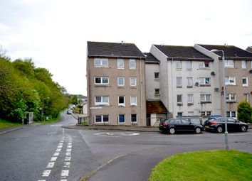 Thumbnail 3 bedroom flat for sale in Scalpay Terrace, Oban