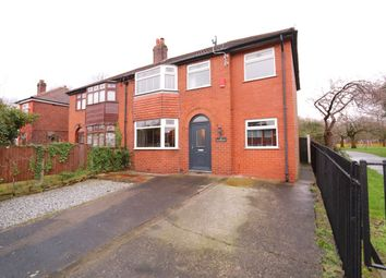 4 bed semi-detached house for sale in Chapman Street, Gorton, Manchester M18