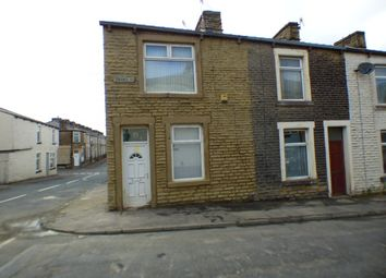 Thumbnail 2 bed terraced house to rent in Grange Street, Burnley