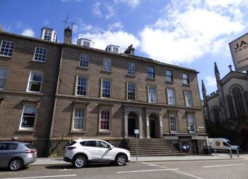 Thumbnail 3 bed flat to rent in South Tay Street, Dundee