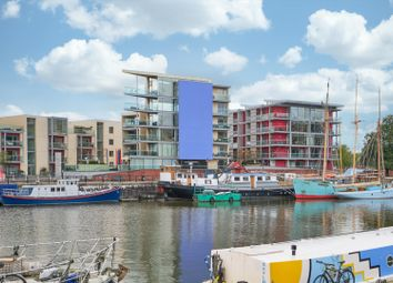 Thumbnail 2 bed flat for sale in Pennon Rise, Caledonian Road, Bristol