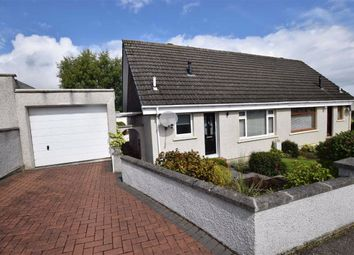 Thumbnail 2 bed semi-detached house for sale in Firthview Drive, Inverness