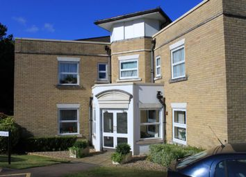 Thumbnail 2 bed flat for sale in Homewood Court, Chorleywood, Cedars Village, Hertfordshire