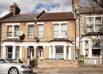 Thumbnail 2 bed flat for sale in Dallin Road, London
