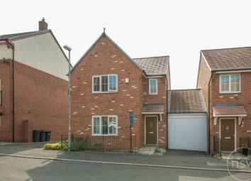 Thumbnail 3 bed link-detached house for sale in Pinfold Road, Ormskirk