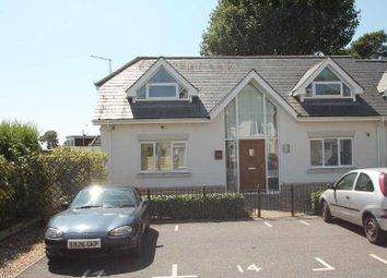 Thumbnail 3 bed semi-detached house to rent in Blandford Road, Upton, Poole