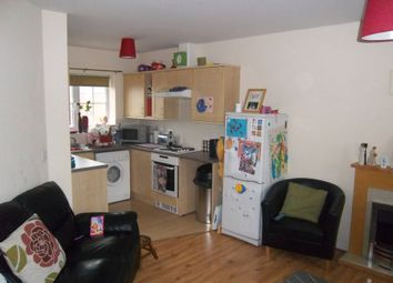 Thumbnail 2 bedroom flat to rent in Purcell Road, Wolverhampton