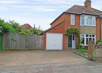 Thumbnail 3 bed semi-detached house for sale in Britford Lane, Salisbury