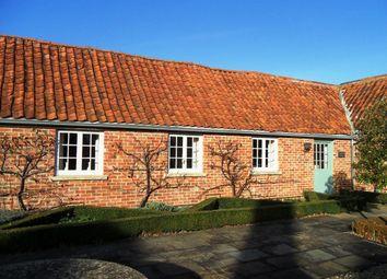 Thumbnail 1 bed detached house to rent in Inmarsh, Seend, Melksham