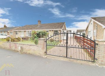 Thumbnail 2 bed semi-detached bungalow to rent in Parkway, Armthorpe, Doncaster
