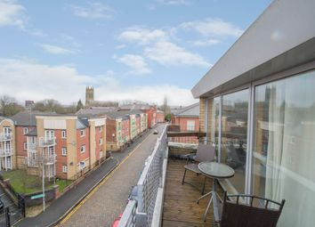 Thumbnail 2 bedroom flat for sale in Clive Street, Bolton