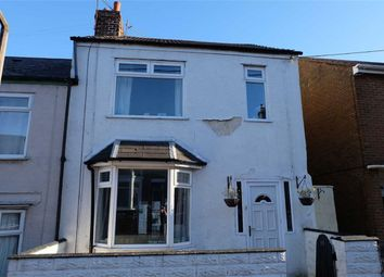 Thumbnail 3 bedroom end terrace house for sale in Everard Street, Barry, Vale Of Glamorgan
