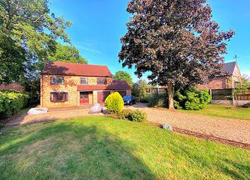 Thumbnail 4 bed property to rent in Downham Road, Watlington, King's Lynn