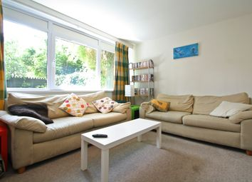 Thumbnail 2 bed flat to rent in Kingsland Road, London, Shoreditch