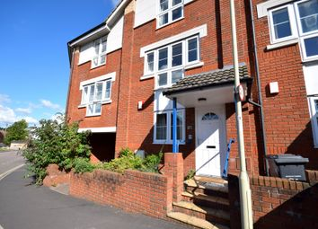 Thumbnail 4 bed terraced house to rent in King William Street, Exeter