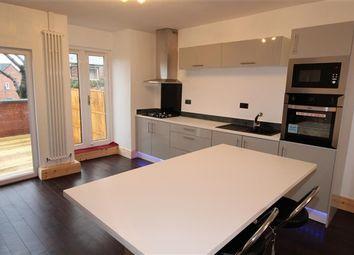 Thumbnail 3 bed property to rent in Tulketh Crescent, Ashton On Ribble, Preston