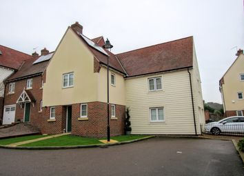 Thumbnail 4 bedroom semi-detached house for sale in Kerridge Close, Dunmow, Essex