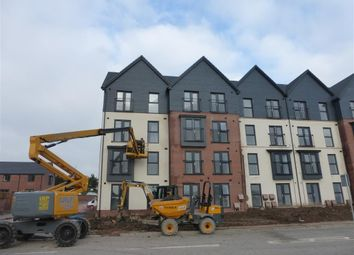 Thumbnail 2 bedroom flat to rent in Cae Ty Castell, Barry Waterfront, Barry