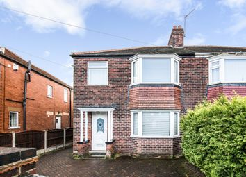 Thumbnail 3 bed semi-detached house for sale in Princes Road, Doncaster