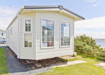 Thumbnail 2 bed mobile/park home for sale in Steel Green, Millom