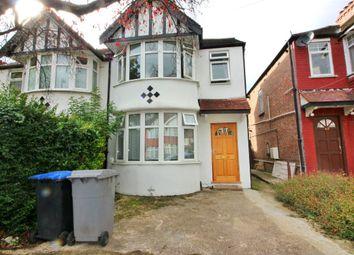 Thumbnail 5 bedroom semi-detached house to rent in Lancelot Crescent, Wembley